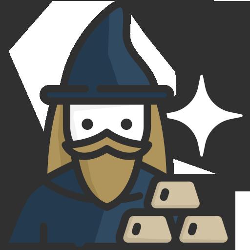 bullion search wizard